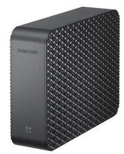 Samsung G3 2TB Festplatte in Weiß für nur 68,55€ inkl. Versand