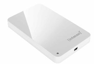 1000 GB (2,5″) externe Festplatte Intenso für 75€ inkl. Versand