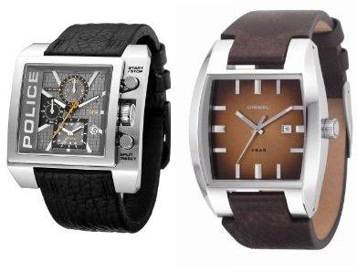 Amazon UK Uhren Sale! Casio, Diesel, Fossil, POLICE, Hilfiger, Timex... deutlich billiger als bei uns!