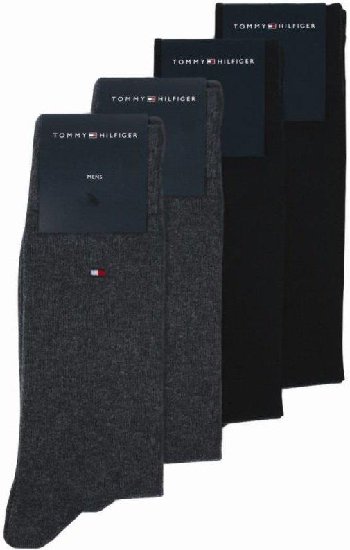 4er Pack Tommy Hilfiger Socken nur 19,99€ inkl. Versand