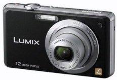 Panasonic Lumix DMC FS10 für 89,90€ inkl. Versand (Vergleich 110€)