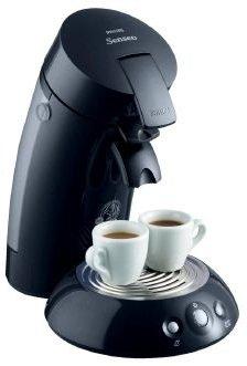 Philips SENSEO Kaffee  Padautomat HD 7810/60 ab 42€