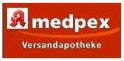 Medpex Versandapotheke 5€ Gutschein und Gratis Artikel!