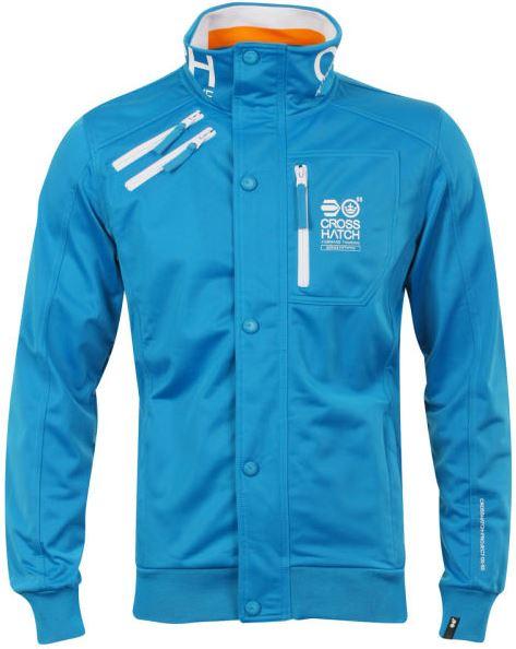 SANTA MONICA 3er Pack Shorts & CROSSHATCH Jacke, inkl. Versand ab 10,62€. Neuer 15% Rabattcode!