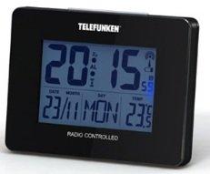 Telefunken TF DC 20 Funkwecker für nur 14,99€ inkl. Versand