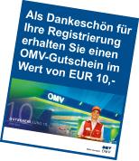 10€ Tankgutschein GRATIS abkassieren!