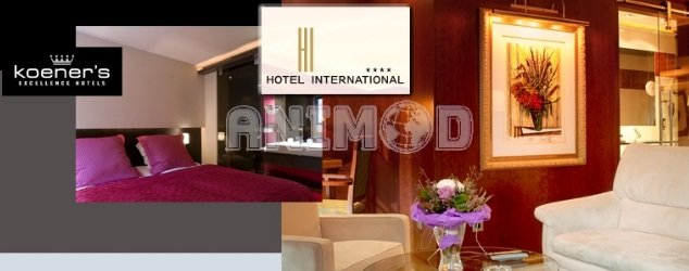 Wow! 4 Tage Kurzreise für 2 Personen im 4* Hotel International in Clerveaux (Luxemburg) nur 149€