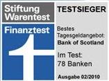 [Wichtiges Update! Zinserhöhung!] 30€ Geschenkt! Tagesgeldkonto mit 2,7% Zinsen!
