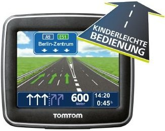 TomTom Start 2 CE Traffic nur 94,95€ inkl. Versand