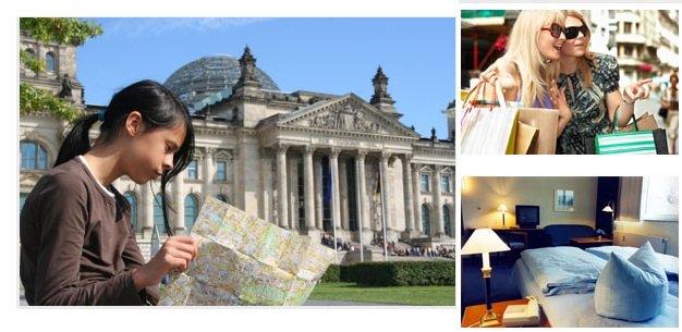 3 Übernachtungen für 2 Personen im 3* Hotel Hoteltow in Berlin nur 99€