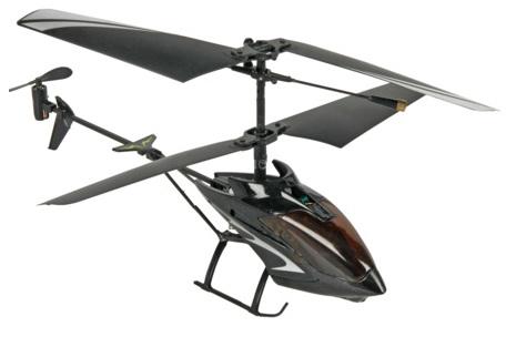 Ferngesteuerter 3 Kanal RC Helikopter nur 9,99€ inkl. Versand