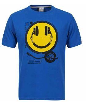 [thehut] Herren T Shirts Addict, inkl. Versand jetzt nur 11,99€