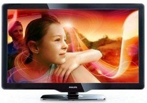 [Schnäppchen!] Full HD TV 107cm (42) Philips nur Heute für 344€ inkl. Versand