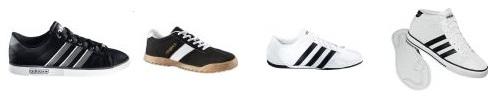 Nur heute bis zu 70% Rabatt auf alle Schuhe (Viele günstige Sneaker)