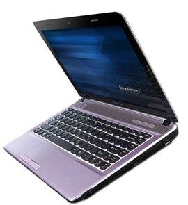 Lenovo IdeaPad Z360 Subnotebook mit i5 2x 2.4GHz für 499€ (Preisvergleich 699€!)