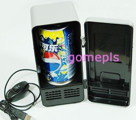 Gadget! Mini USB Kühlschrank für 11,25€