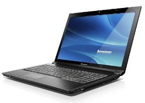 Notebook Lenovo 15,6  (Intel Pentium P6100, 2GHz, 4GB RAM, 500GB HDD, Win7 HP) inkl. Lieferung 279,00€