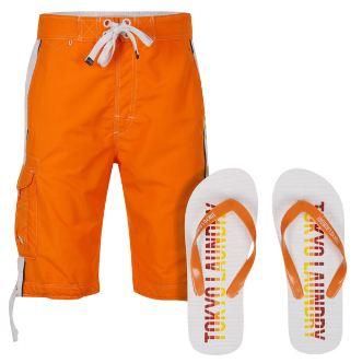 [thehut] Herren Sportbekleidung ab 14,49€ inkl. Versand
