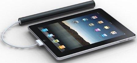 Mipow PowerTube 6600 für iPhone, iPad uvm. nur 69€ inkl. Versand