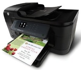 Update! Cash Back Aktion verlängert! Office Drucker HP 6500A zum halben Preis dank Cashback! 49,00€, statt 99,00€