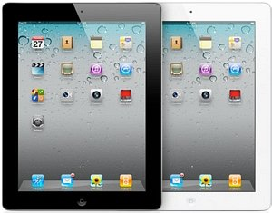 Refurbished Apple iPad 2 Wi Fi 16 GB nur 394€ bei Comtech!