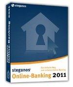 Kostenlos! steganos Online Banking 2011 Gratis Download