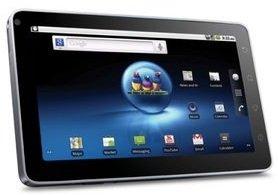 Ab 12 Uhr! Viewsonic Viewpad 7 mit 7 Kapazitivem Display, Android 2.2 nur 159€