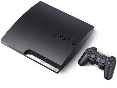 [eBay WOW] Sony PlayStation 3 Slim, 160 GB Konsole, für nur 199€ inkl. Versand