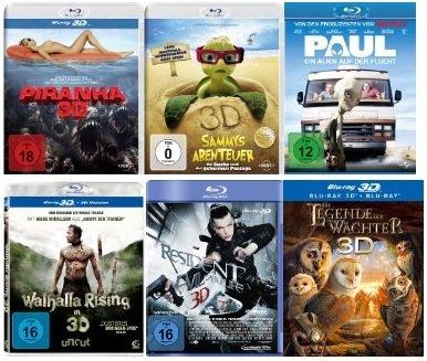 Amazon vs. Media Markt #2! Konter auf Blu ray Angebot