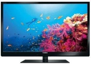 Toshiba 42SL863G (42) LED Backlight TV (Full HD, 100Hz, DVB T/ C/ S/ S2, CI+) für 629,99€ (Preisvergleich 730€)