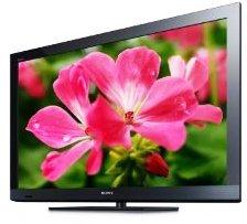 Amazon! 40er LCD TV: Sony Bravia 102 cm mit Full HD und DVB T/ C, CI+ in schwarz, inkl. Versand abzügl. Sony Cashback 469,00€