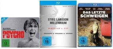 Amazon Blu ray Deals der Woche & Game Rabatt Aktion