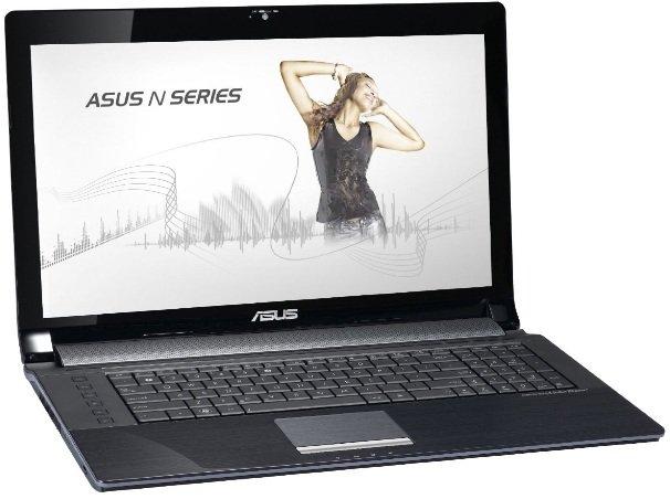 Asus 17,3″ Notebook X7BSV V1G TZ344V (Intel Core i7, 12GB RAM, NVIDIA GT 540M) nur 799€