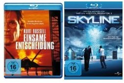 Amazon Blu ray Deal der Woche