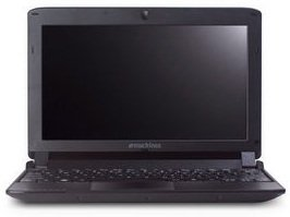 Ab 12 Uhr! Günstiges Netbook! 10,1″ Netbook Emachines em355 für 199€