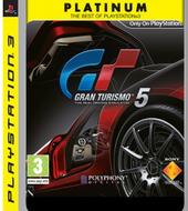 Gran Turismo 5 Platinum für nur 17€ (Vorbestellung)
