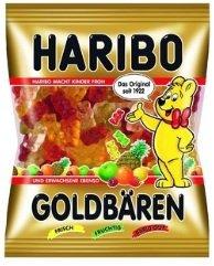 HOT! (Fehler?) 31 Tüten (7,4Kg) Haribo + plus 21 Beutel Saft Goldbären nur 12,18€ inkl. Versand