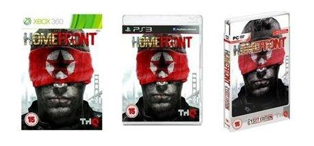 Homefront (PS3, Xbox und PC) nur 12,49€ inkl. Versand