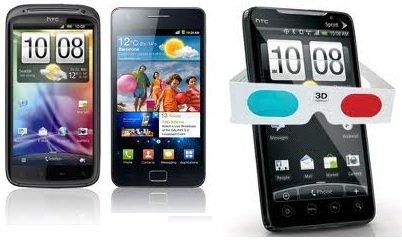 *UPDATE* Sparhandy Preisfehler? T Mobile Call & Surf Aktionstarif für 24,95€/Monat + Smartphone ab 1€