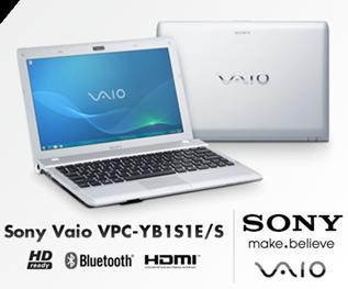 Nur bis 10 Uhr! Sony Vaio YB1S1E/S (11,6 Zoll, AMD Dual Core, 2GB, ATI HD) nur 342€ (Preisvergleich 396€)