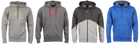Verschiedene Nike Hoodies für je 25€ inkl. Versand