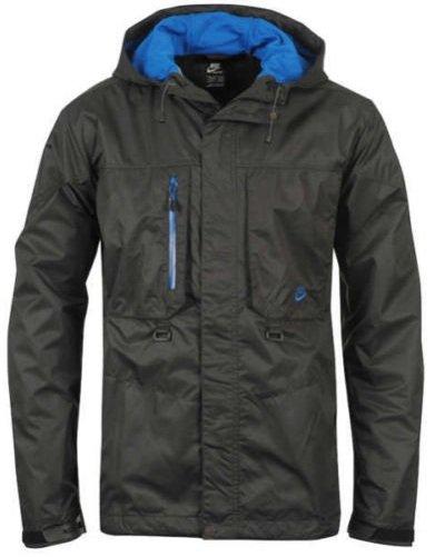 Nike Mens Clima Fit Trigger Hooded Jacke nur ~32€ inkl. Versand