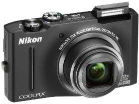 Amazon Blitzangebote seit 18:ooUhr! Nikon Coolpix S8100 12 Megapixel Digitalkamera mit 10 fach opt. Zoom, Full HD Video, bildstabilisiert – alter Preis 203,62 inkl. Versand. Blitzangebot 182,00€