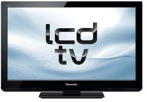 Ebay WOW! Panasonic: 32 TV mit DBT T/C Tuner und SD Support, inkl. Versand 259€