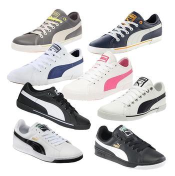 Verschiedene Puma Damen & Herren Sneaker je nur 29,99€ inkl. Versand
