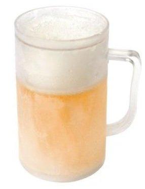 Gadget! Selbstkühlender Bierkrug nur 10,10€ inkl. Versand