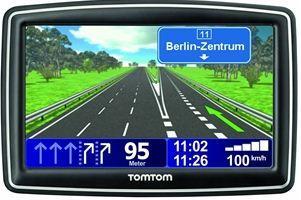 ebay Wow! Navigationssystem: Tom Tom XXL IQ Routes Europe mit TMC inkl. Versand 99,00€