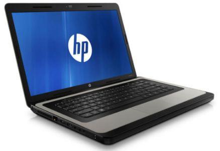 ebay Wow! 15,6 Notebook: HP 635 mit 39 cm Display, 320GB HDD und 4GB Speicher inkl. Versand 269€