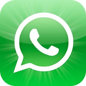"""WhatsApp"" gratis downloaden"