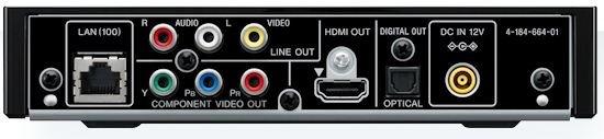 iBOOD!Netzwerk Media Streamer: Sony Full HD mit HDMI, Ethernet , WiFi und DLNA. Nur Heute inkl. Versand 75,90€